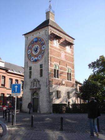 De Zimmertoren