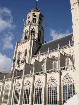 Sint Gumaruskerk